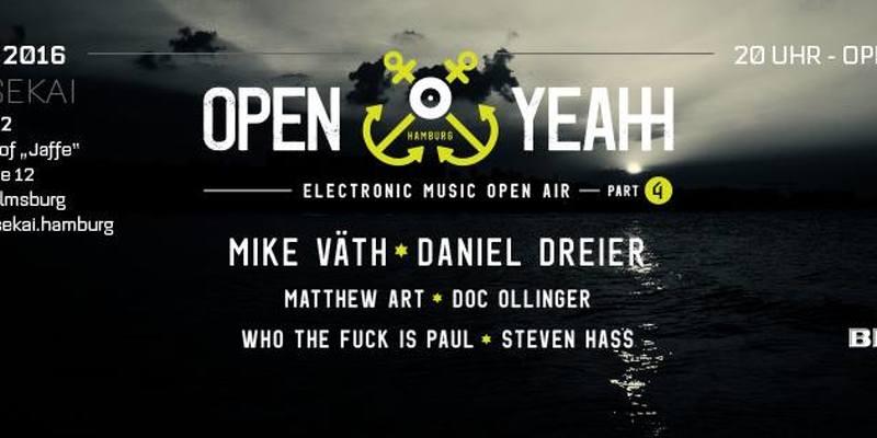 Open Yeah Festival
