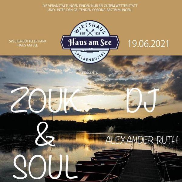 Zouk & Soul