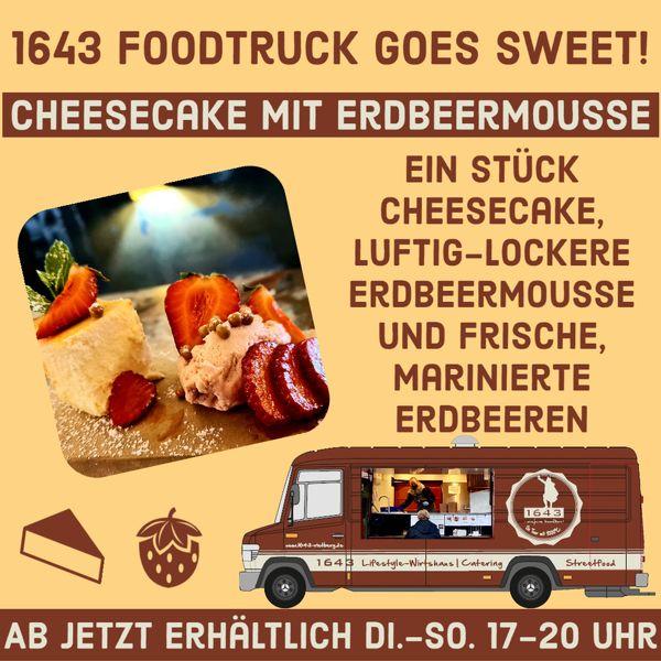 Cheesecake Foodtruck (1)