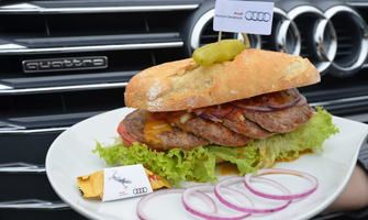 Quattro Burger