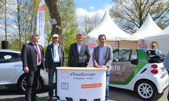 eTourEurope 2016