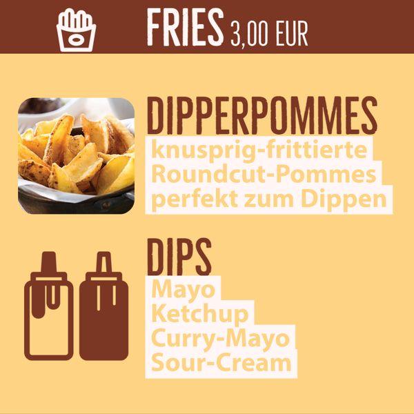 Fries Foodtruck