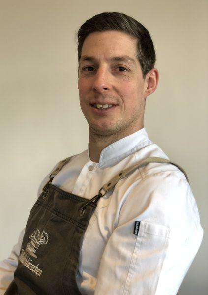 Oliver Kasten Geschäftsführer   Küchenchef