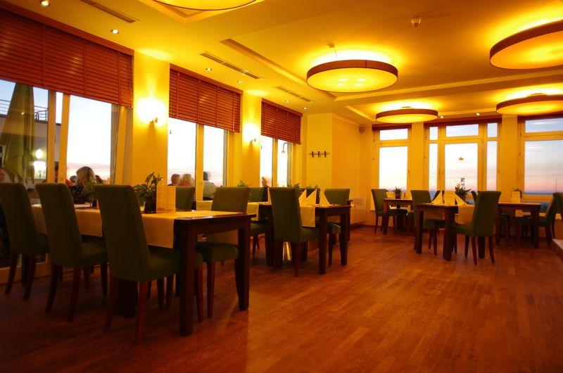 StrandLust Restaurant