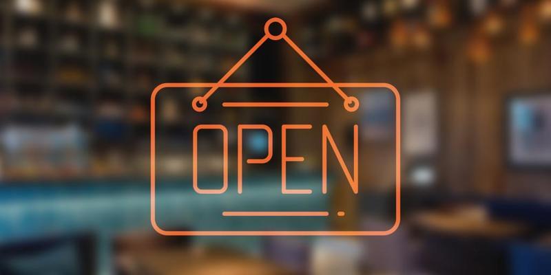Wiedereröffnung und aktuelle Maßnahmen