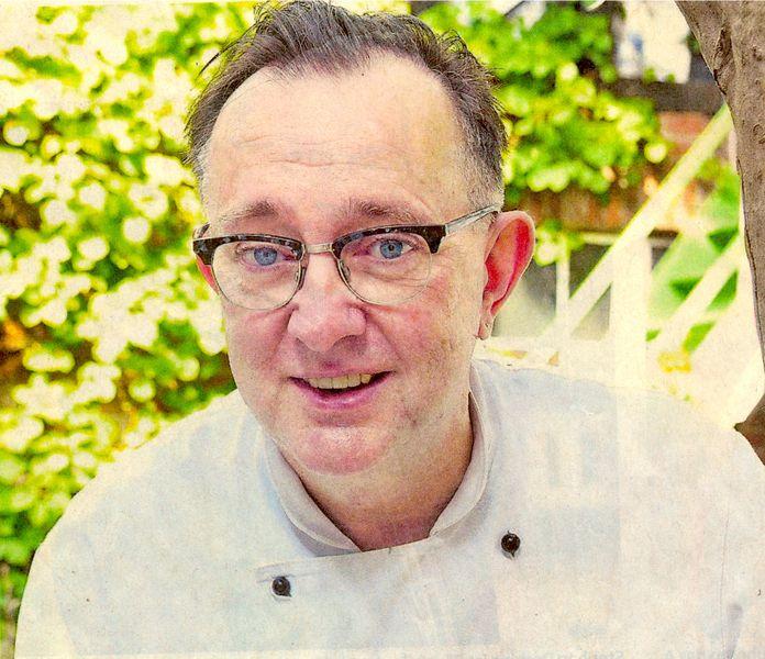 Willi Hastenrath Porträt