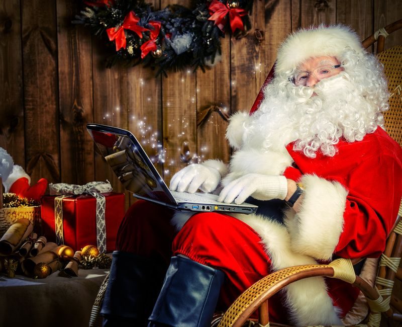Weihnachten im Dütetal